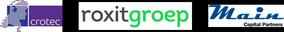 Logo Crotec, Roxit, Main